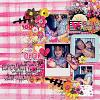 #schoolcool #girls :: Layout by msbamf2you
