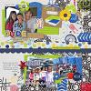 #schoolcool #boys :: Layout by Gina