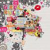 #schoolcool #girls :: Layout by eve11ne