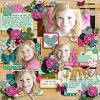 Fun Is Good :: Template :: Layout by Janelle