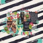 About This Life :: Template :: Layout by Laura