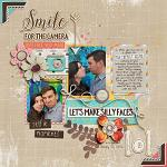 About This Life :: Template :: Layout by Stacia