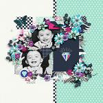 Treasured Memories :: Templates :: Layout by Two Tiny Turtles