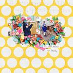 Do What Makes You Happy :: Templates :: Layout by Two Tiny Turtles