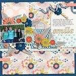 Layout by Jenn S