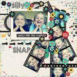 Mamarazzi :: Layout by Conny S.