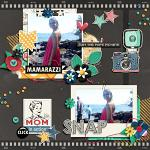 Mamarazzi :: Layout by Carrie1977