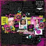 Do What Makes You Happy :: Templates :: Layout by emmasmommy