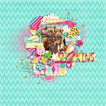 Do What Makes You Happy :: Templates :: Layout by bexy