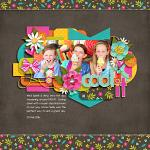 Do What Makes You Happy :: Templates :: Layout by Jacinda