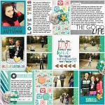 It´s My Life 2016#3 :: Templates :: Layout by jumblebumble