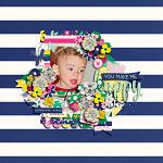 Oh The Sweet Memories :: Templates :: Layout by Two Tiny Turtles