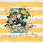 Oh The Sweet Memories :: Templates :: Layout by Kjersti