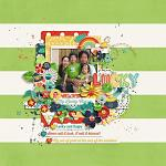 Oh The Sweet Memories :: Templates :: Layout by eve11ne