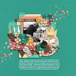 Oh The Sweet Memories :: Templates :: Layout by Nellah Bean