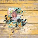 Oh The Sweet Memories :: Templates :: Layout by crystalbella