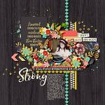 Oh The Sweet Memories :: Templates :: Layout by emmasmommy