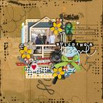 Oh The Sweet Memories :: Templates :: Layout by kim517