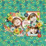 Oh The Sweet Memories :: Templates :: Layout by Mother Bear