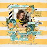 Oh The Sweet Memories :: Templates :: Layout by breakingbrie