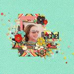 Oh The Sweet Memories :: Templates :: Layout by Amy Hoogstad