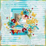 Oh The Sweet Memories :: Templates :: Layout by Conny S.