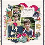Layout by Kim