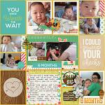 It´s My Life 2016 #5 :: Templates :: Layout by nietis