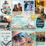It´s My Life 2016 #5 :: Templates :: Layout by Stacia Hall
