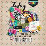 A New Day :: Template :: Layout by Stacia Hall