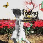 #weekend :: Layout by Li Li
