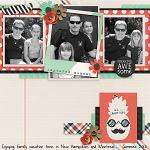 No 1 Dad :: Layout by julifish