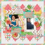 Layout by Laura