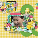 Dream Big :: Templates :: Layout by nietis