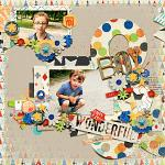 Dream Big :: Templates :: Layout by Two Tiny Turtles