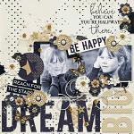 Dream Big :: Templates :: Layout by Conny S.