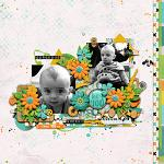 Childhood Memories :: Templates :: Layout by Two Tiny Turtles