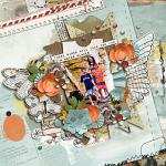 Childhood Memories :: Templates :: Layout by seattle sheri