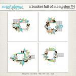 A Bucket Full Of Memories #4