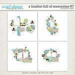 A Bucket Full Of Memories #7