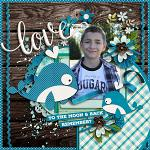 I Whale Always Love You :: Templates :: Layout by Tammy Zautner