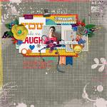 A Bucket Full Of Memories #2 :: Templates :: Layout by Carrie1977