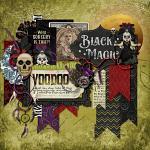 Layout by Laura using Black Magic by lliella designs