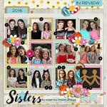 In Review: 2016 :: Template :: Layout by breakingbrie