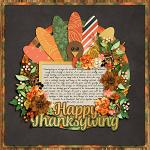 Give Thanks :: Template :: Layout by Cassie