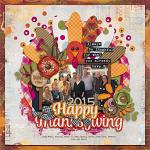 Give Thanks :: Template :: Layout by Reba