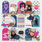 Celebrate Everything :: Layout by nietis