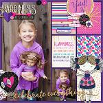 Celebrate Everything :: Layout by kristalund