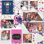 Celebrate Everything :: Layout by wendyp