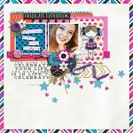 Celebrate Everything :: Layout by EllenT